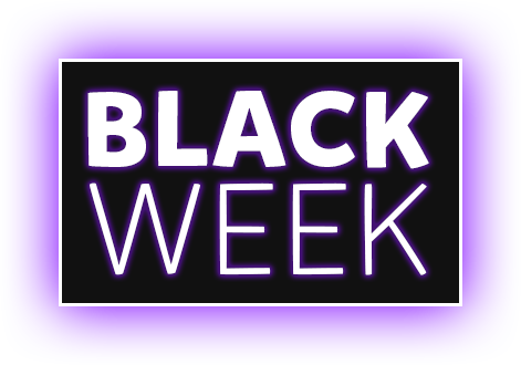 Black Week Leiturinha