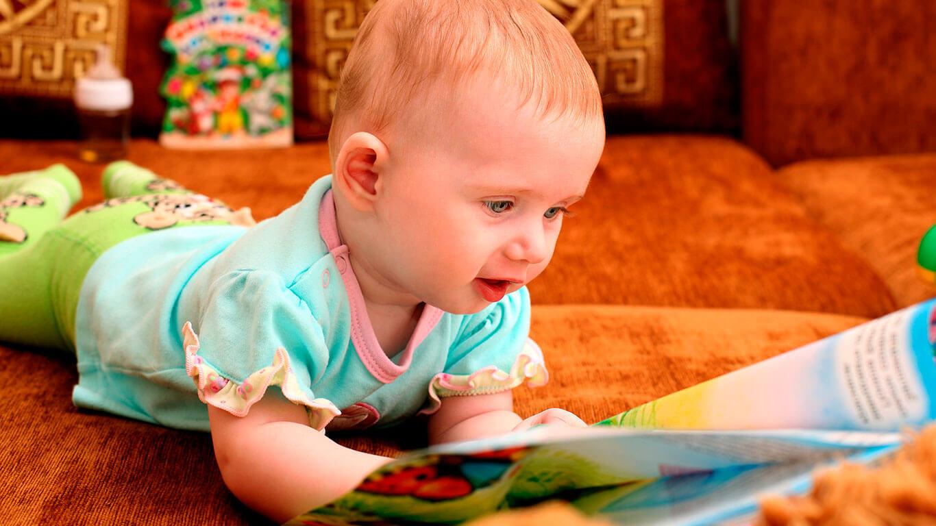 Boas dicas para aproximar o seu pequeno da leitura