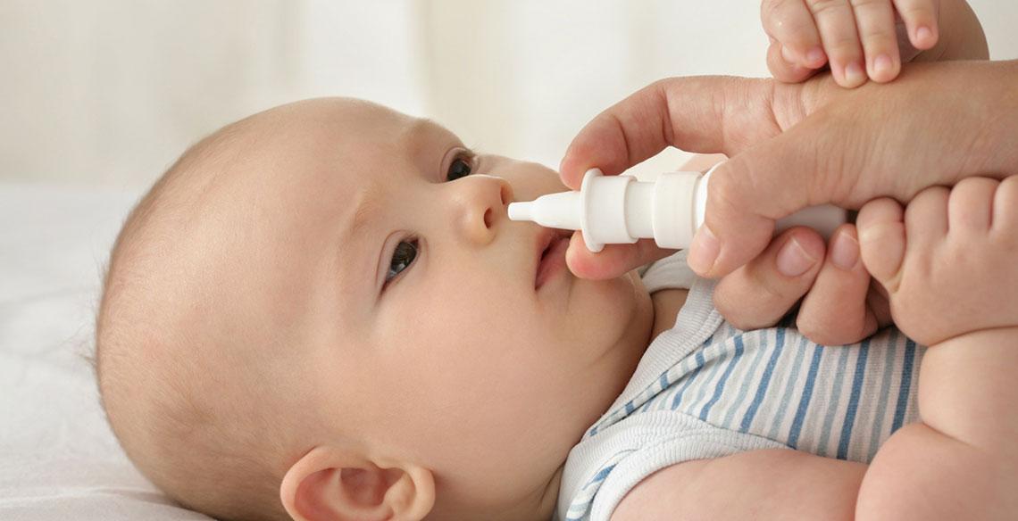 Por que meu filho fica resfriado a toda hora?