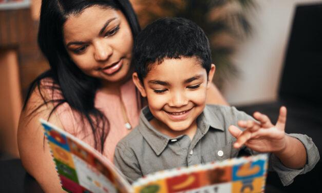7 vantagens dos clubes de assinatura de livros infantis