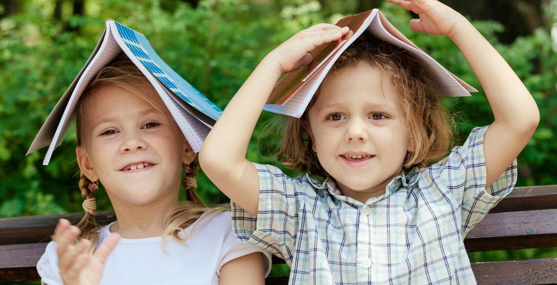 A influência do hábito de leitura no desenvolvimento das crianças