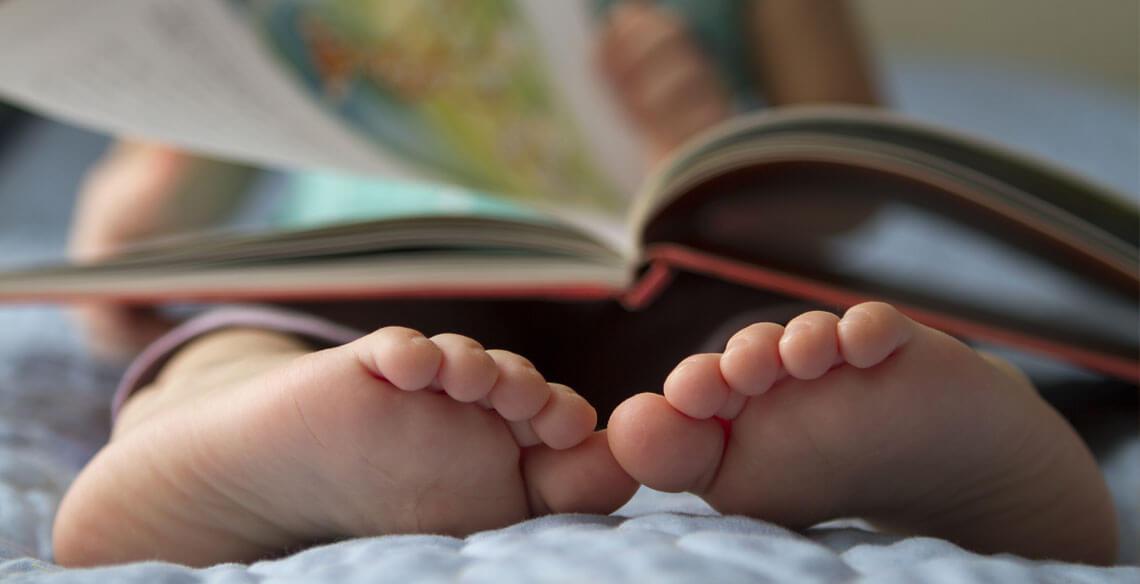 Ensinar as crianças a gostar de ler: Uma preocupação de muitos pais e professores