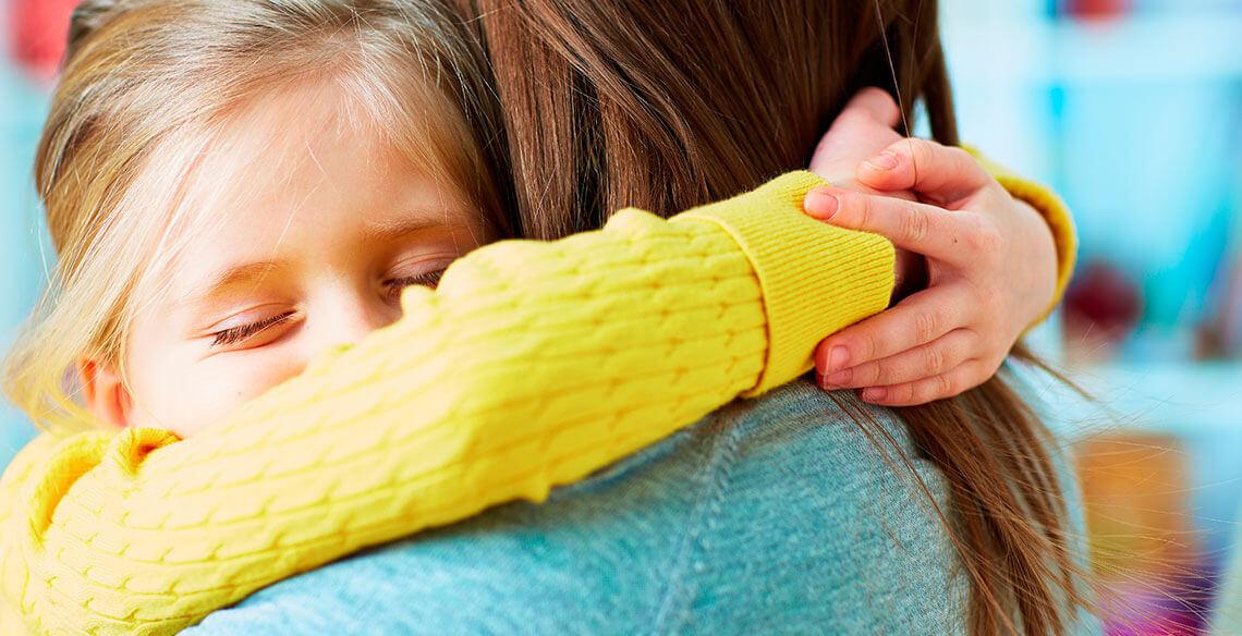 Como tratar de assuntos complexos com as crianças?