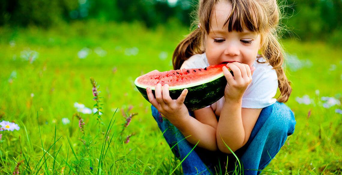 Má alimentação pode prejudicar o desenvolvimento da linguagem