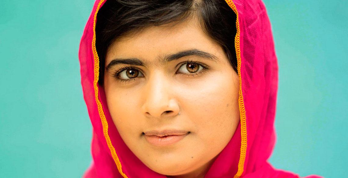 Histórias inspiradoras de crianças que mudaram o mundo