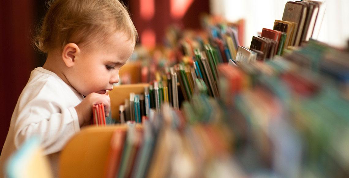 8 livros para bebês recomendados pela Leiturinha