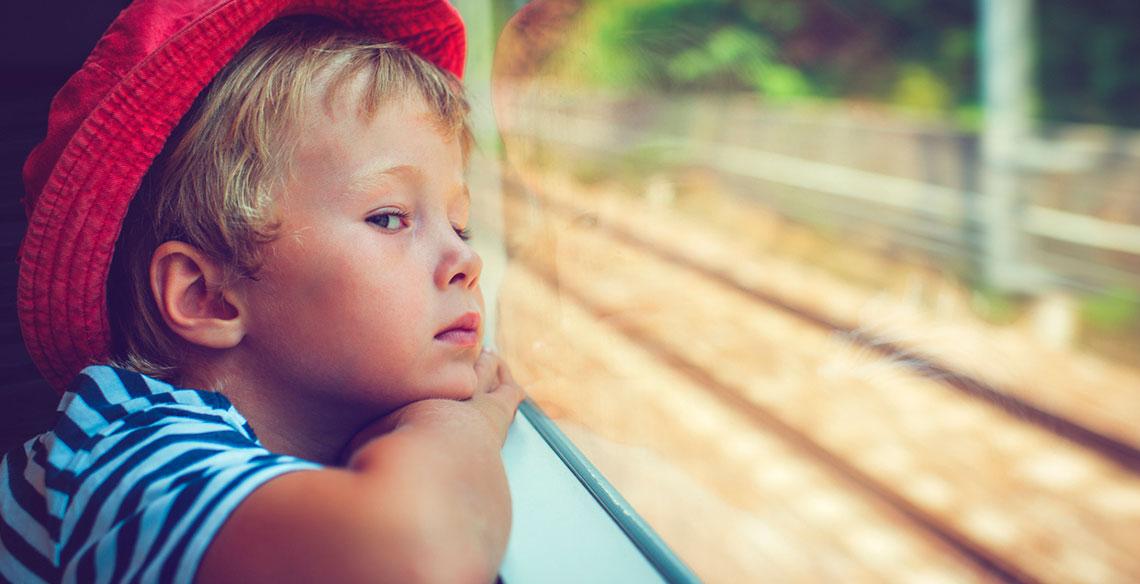 Pais exigentes: O peso das cobranças excessivas na vida dos pequenos