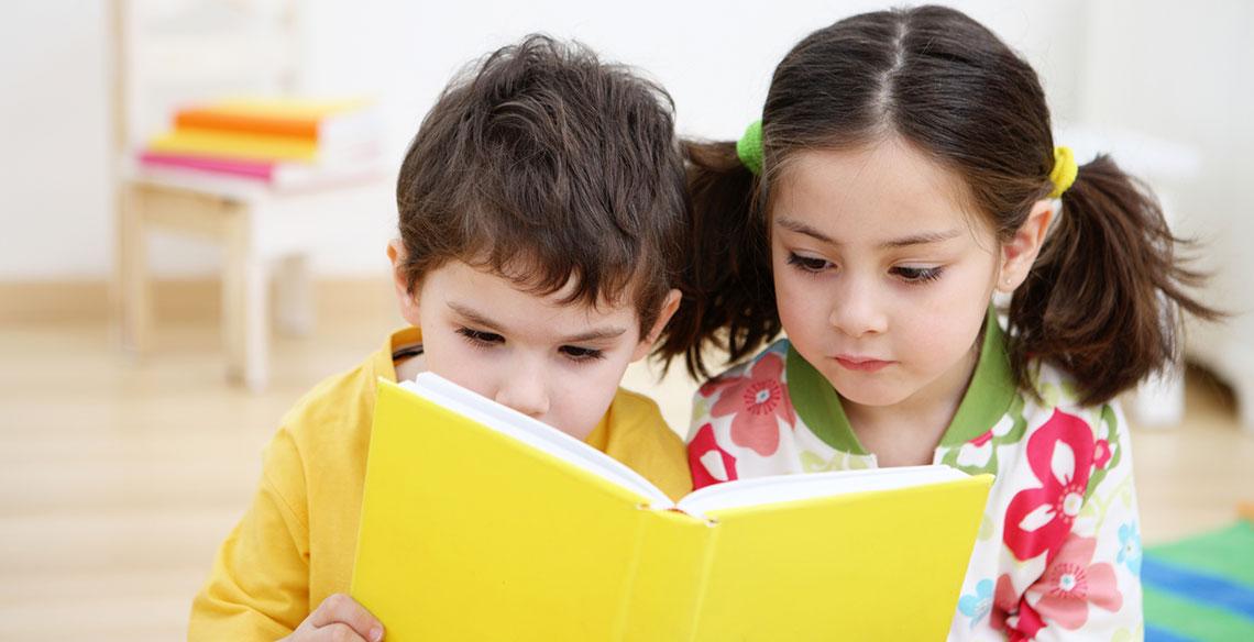 Qual é a importância da leitura na educação infantil?