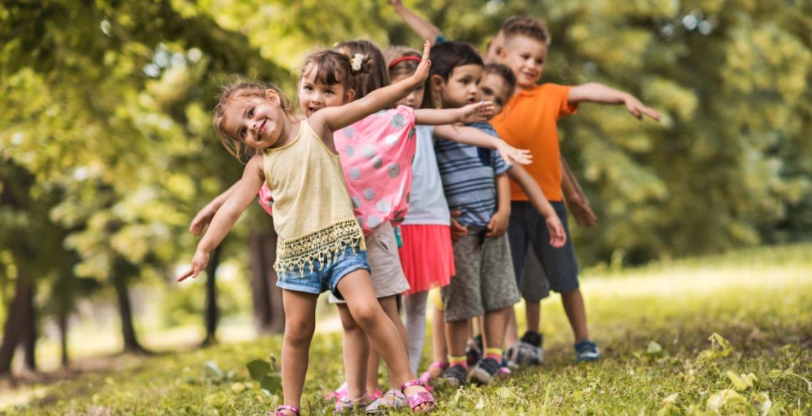 O que são parlendas e quais seus benefícios para os pequenos?