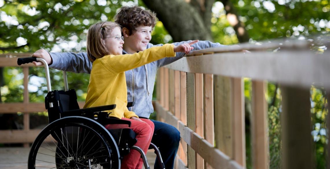 Crianças com deficiência: ainda precisamos falar sobre inclusão
