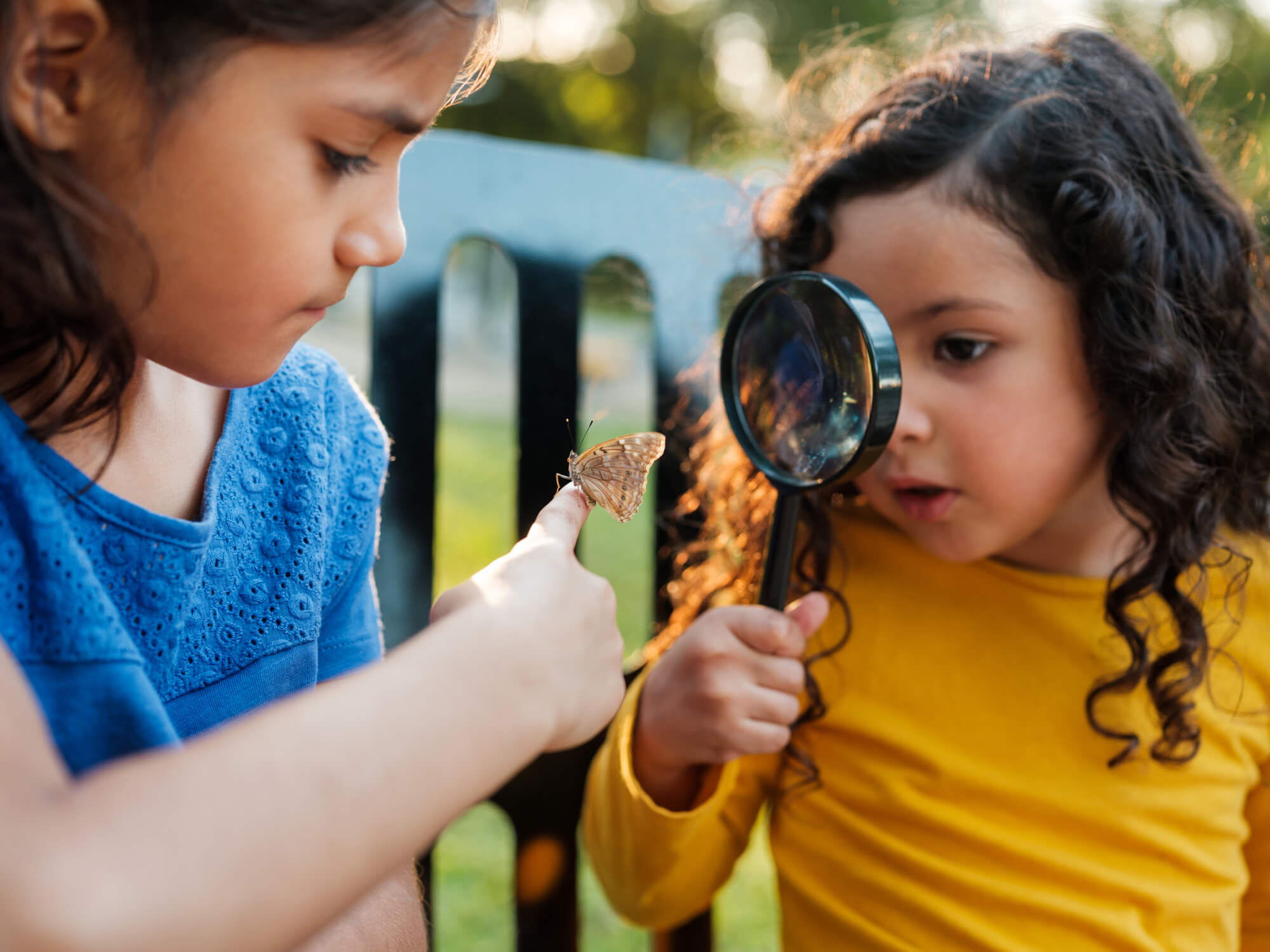 Crianças curiosas: como surgem os pequenos cientistas?