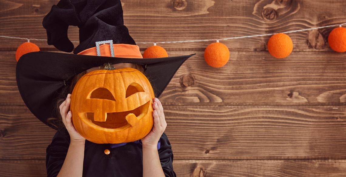 Desenhos para assistir no Halloween