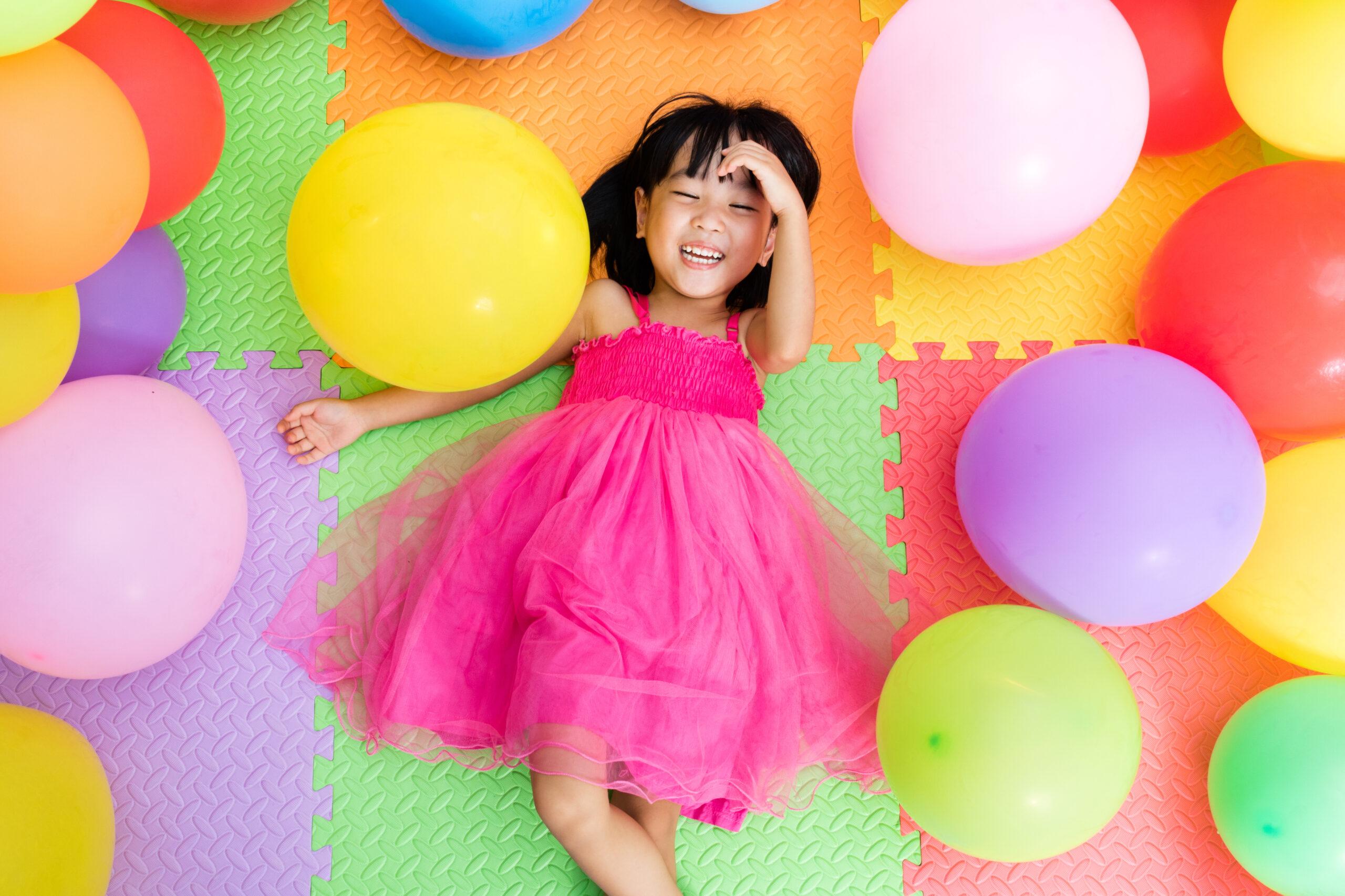 10 temas em alta em festas infantis