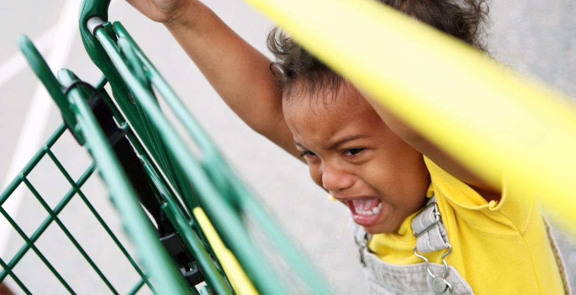 8 coisas que você precisa saber para lidar com as birras do seu filho