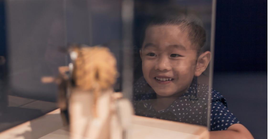 Museus para ir com as crianças