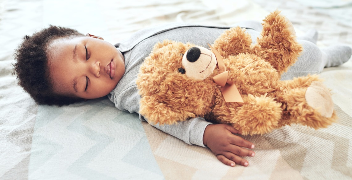 Os inimigos do sono do bebê