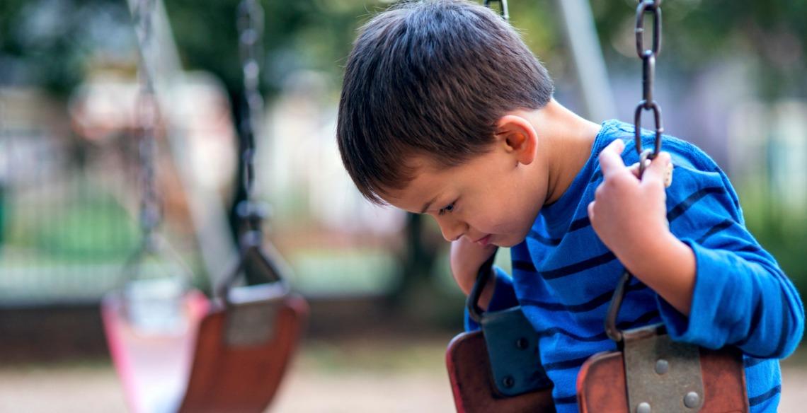 Tudo o que você precisa saber sobre o autismo infantil
