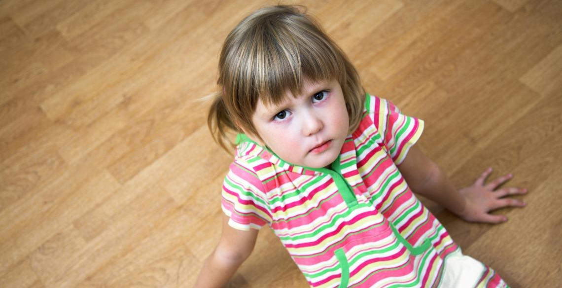 Como lidar com crianças desobedientes?