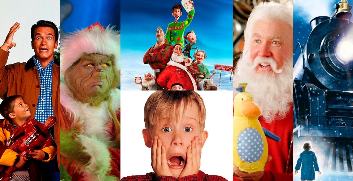 7 filmes de Natal ideais para assistir com os pequenos