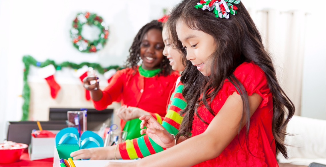 Confira 5 formas de ajudar no Natal