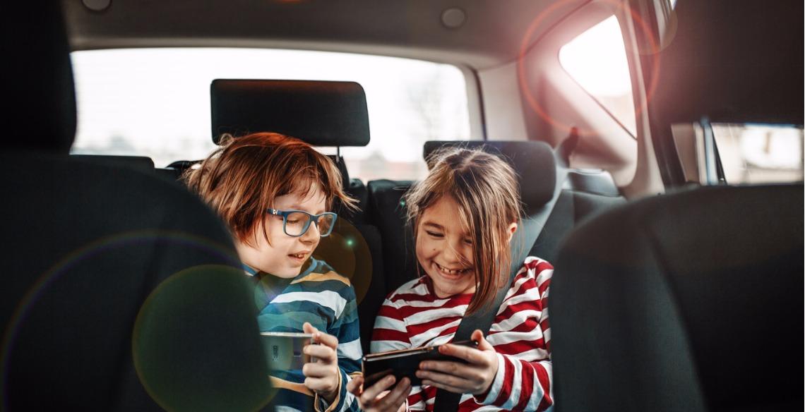 Seu filho está seguro na internet?