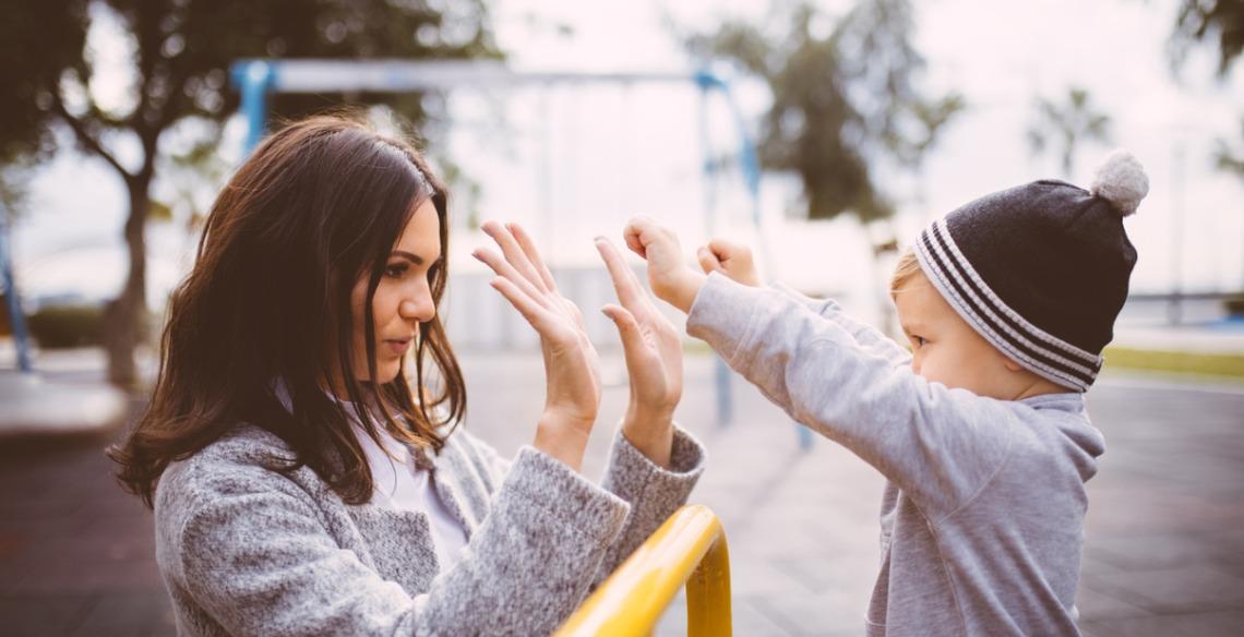 Como você educa seu filho diz muito sobre quem você é