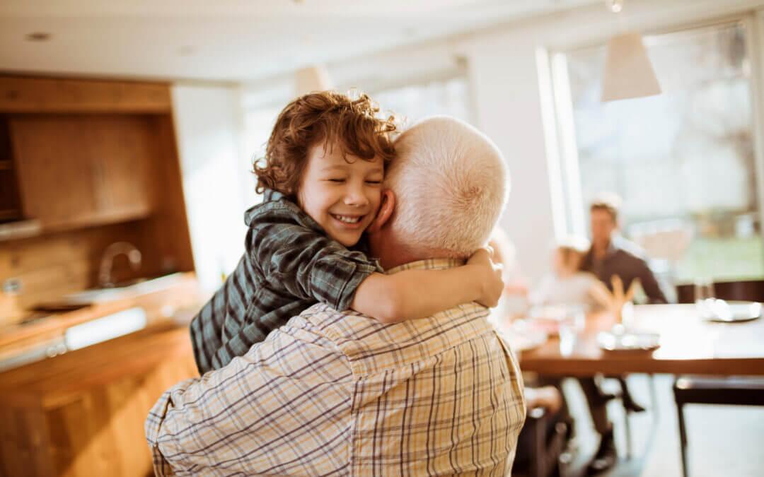 Como ajudar a criança a lidar com a saudade