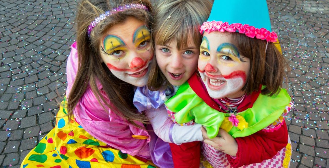 9 dicas para curtir os blocos de carnaval em família