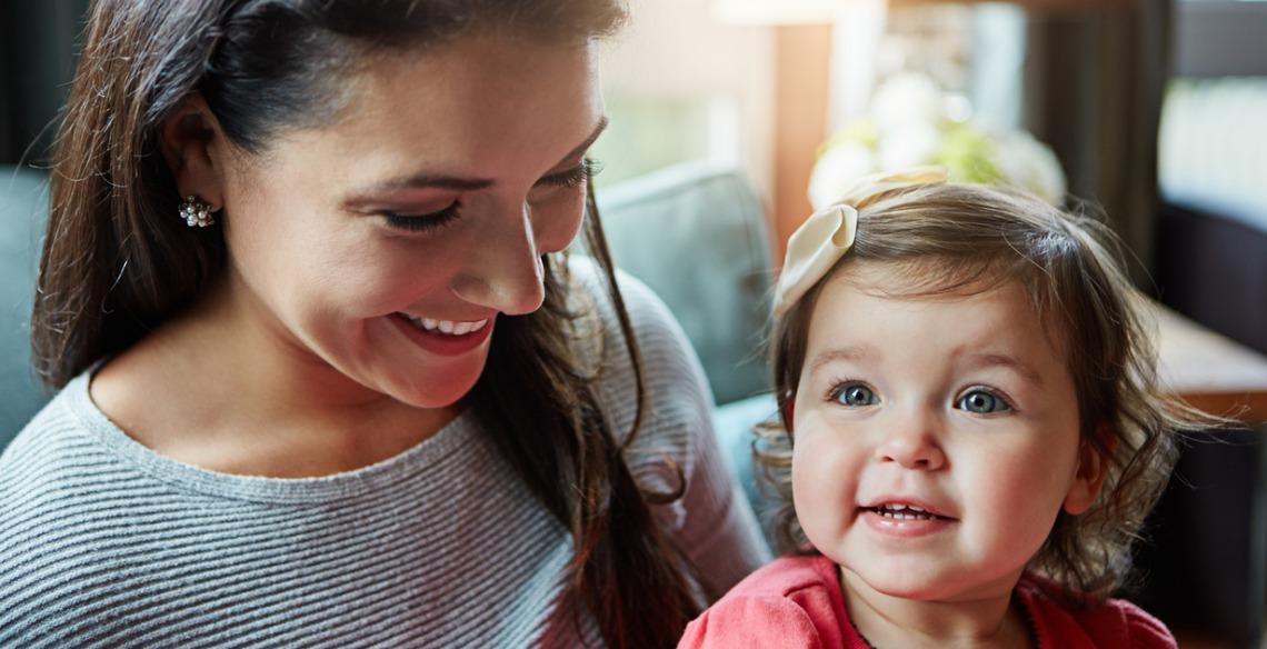 5 dicas para ajudar no desenvolvimento da fala do seu bebê