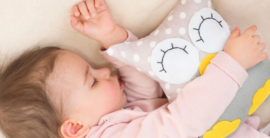 O objeto transicional no desenvolvimento emocional dos bebês