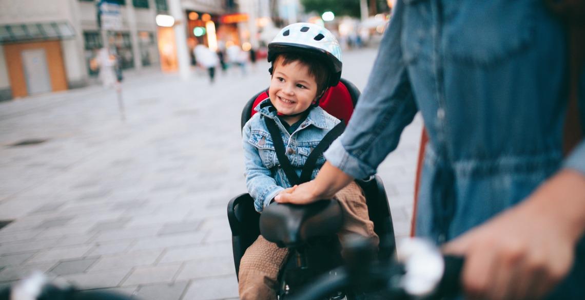 Gentileza urbana: 5 cidades para andar de bicicleta com os pequenos