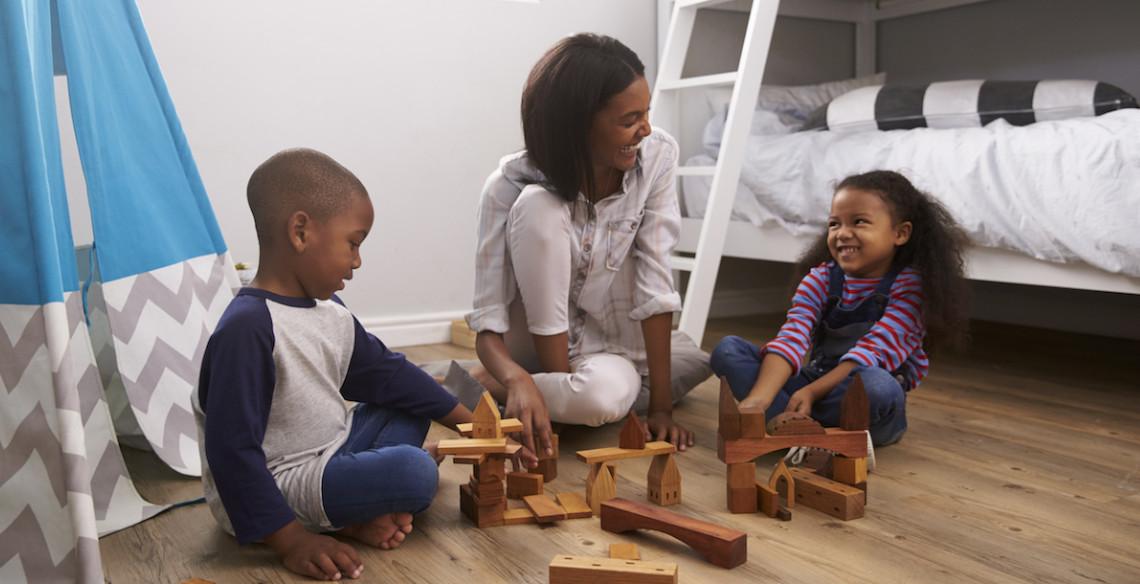 5 dicas para montar um quarto ideal para o desenvolvimento do seu filho