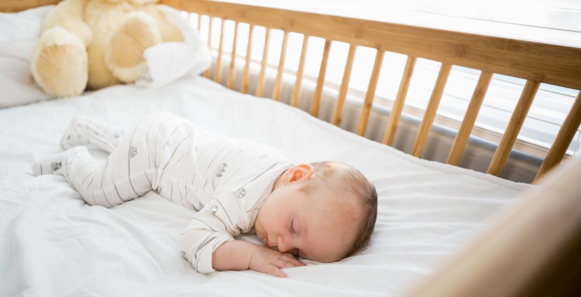 Dicas para escolher o berço ideal para seu bebê