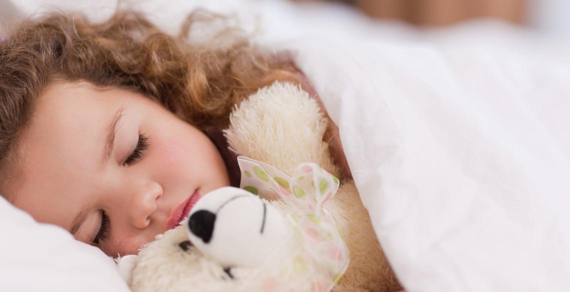 Seu filho faz xixi na cama? Veja o que fazer!