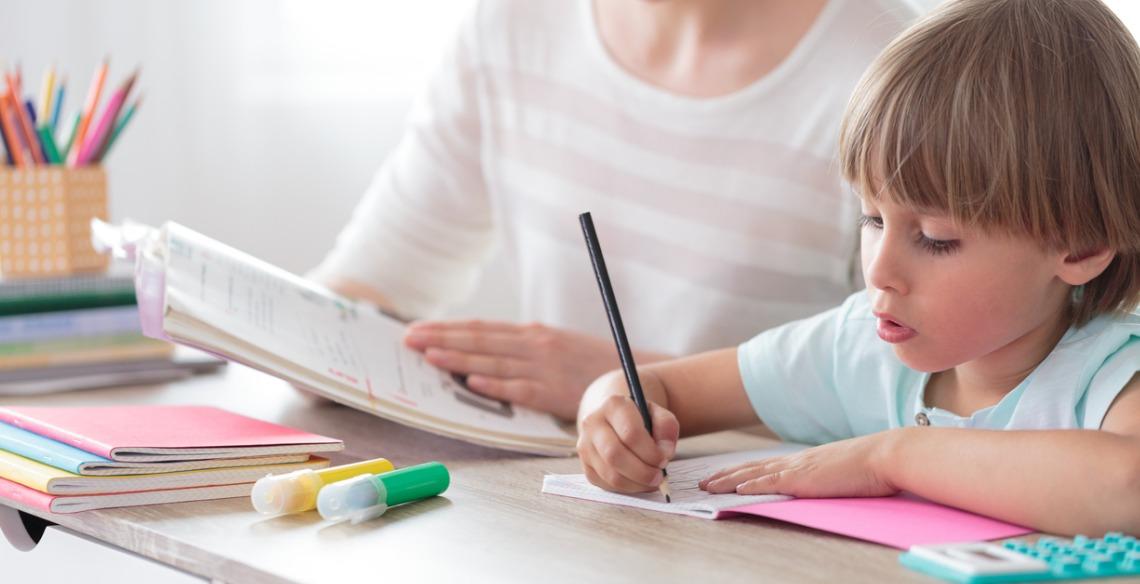 A importância da fala no processo de alfabetização