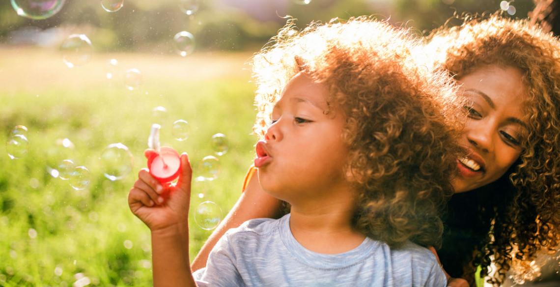 7 habilidades necessárias para a autonomia da criança