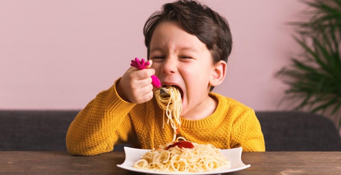 SOS alimentação infantil: O que fazer quando eles aprendem a dizer não para a comida?