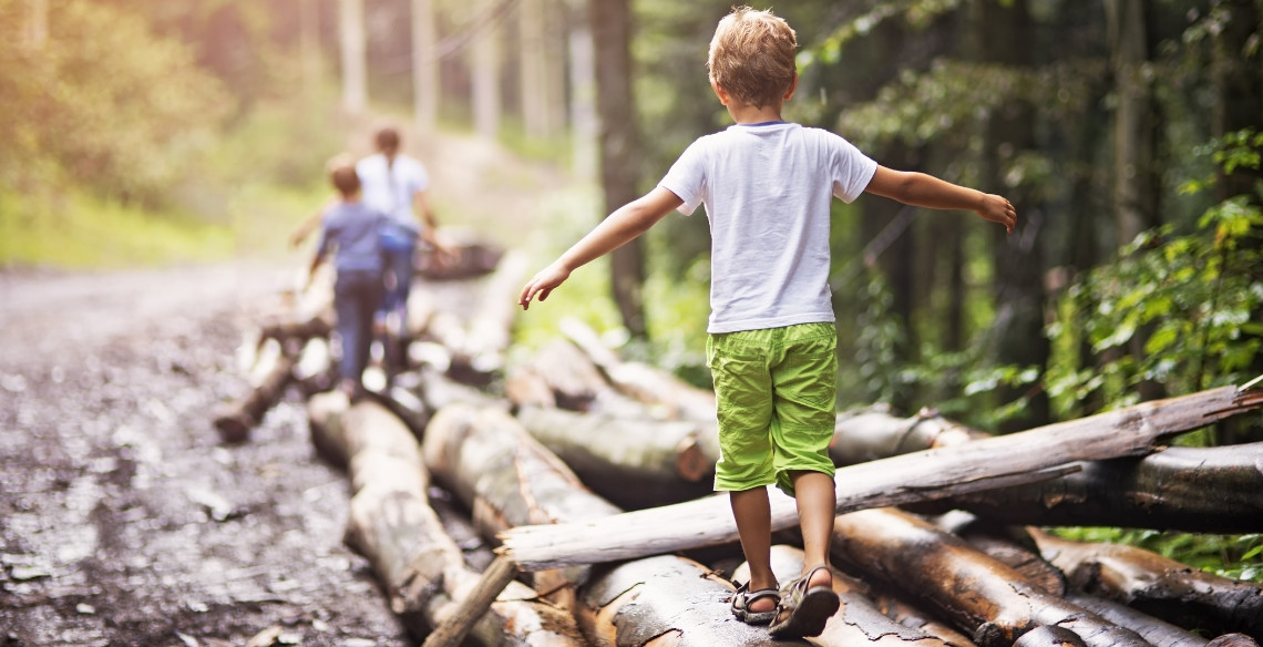 Seu filho sabe como agir em situações de perigo?