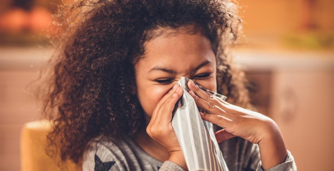 5 dicas simples para deixar as crianças longe de resfriados
