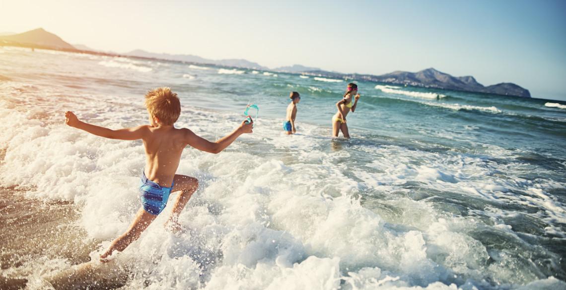 5 brincadeiras para as férias dos pequenos