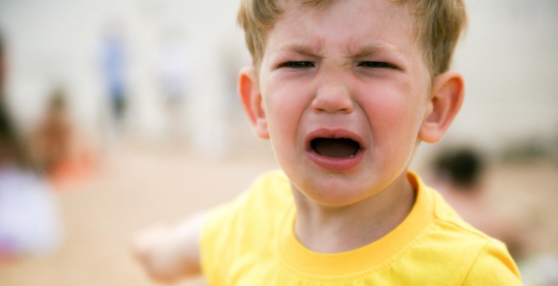 Personagens birrentos são um mau exemplo para as crianças?