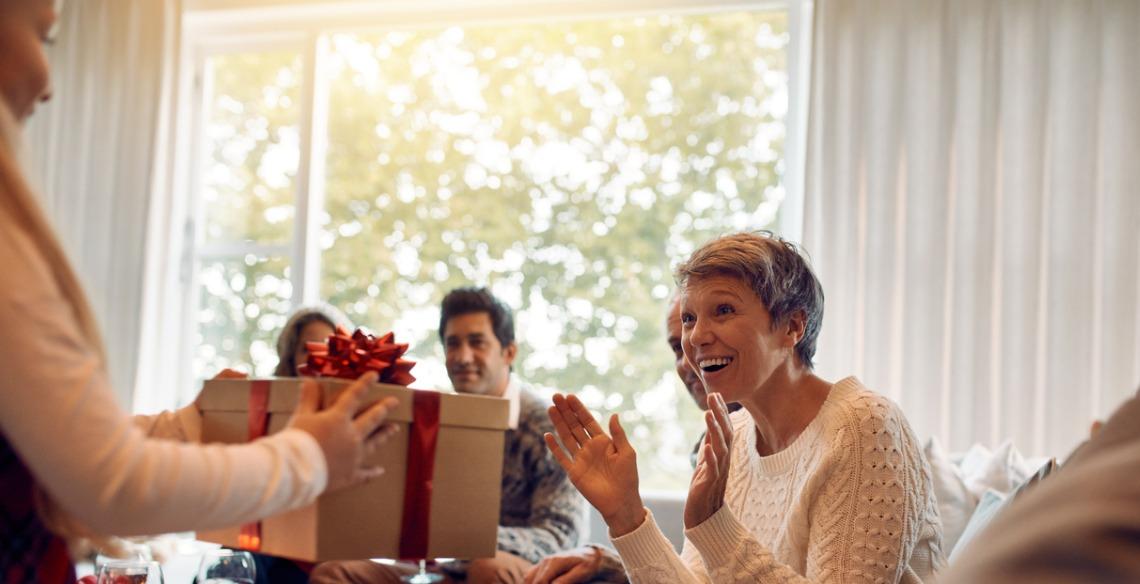 7 ideias de amigo secreto para fazer em família