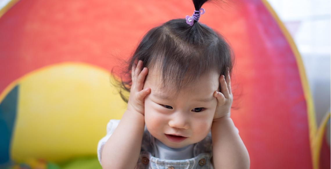 Como ajudar seu filho a lidar com as frustrações