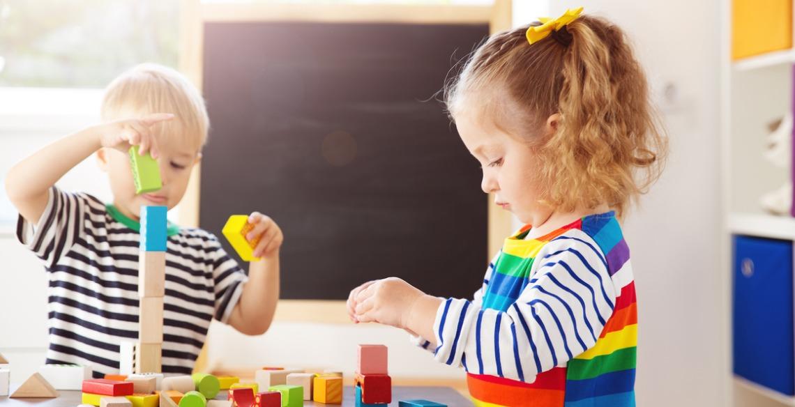 Você sabe a diferença entre brinquedos educativos e pedagógicos?