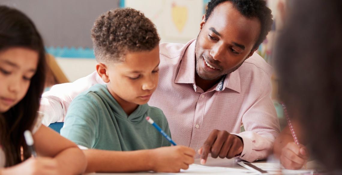 5 lições de vida que aprendemos com nossos professores