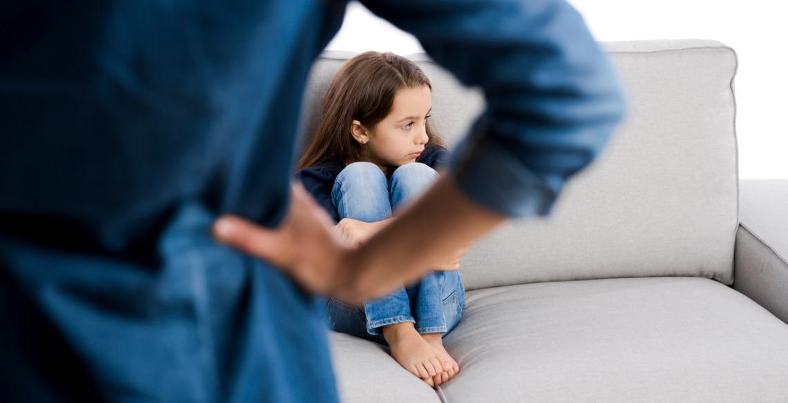 Por que também é importante dizer não aos filhos?