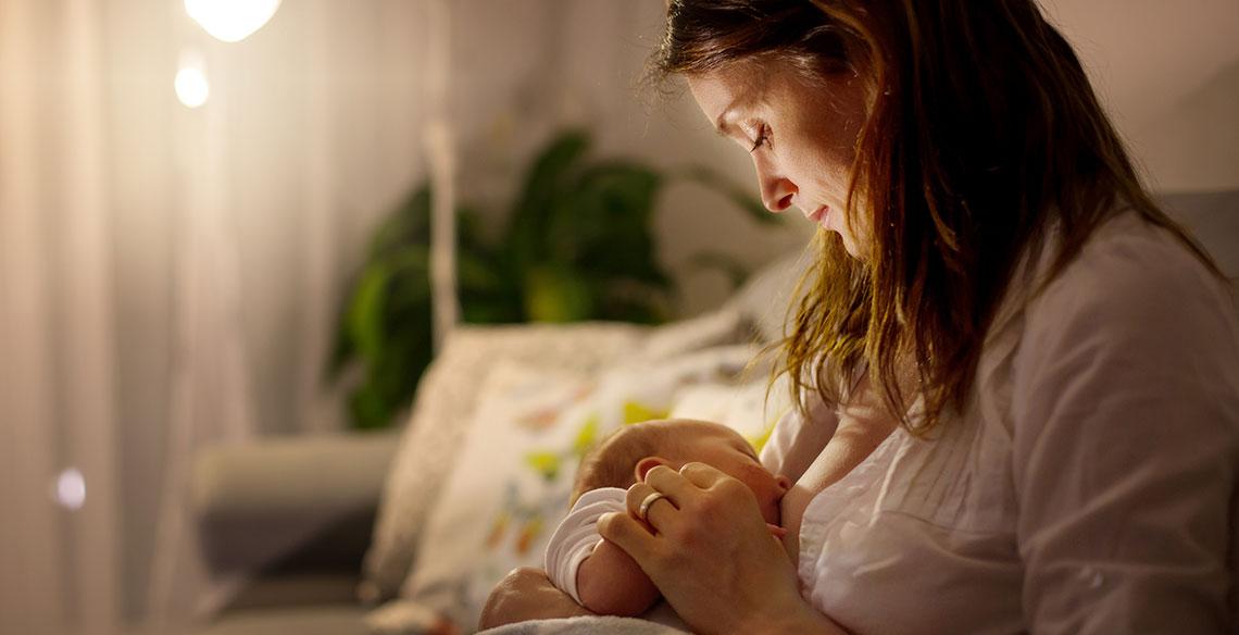 Gravidez aos 40 ou mais: existe idade para ser mãe?