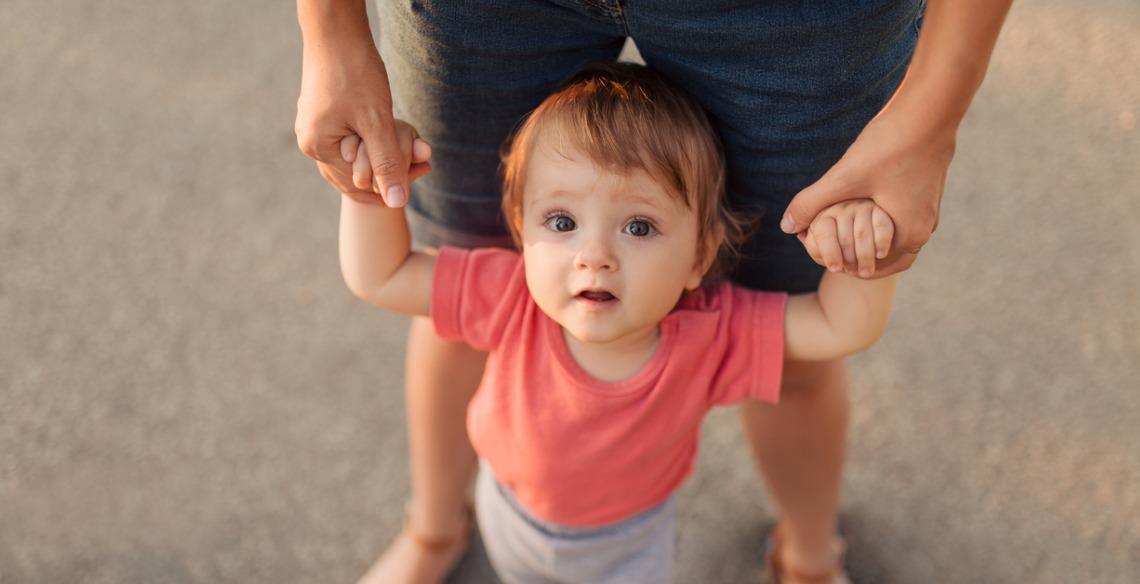 Nossos filhos são diferentes quando estamos longe?
