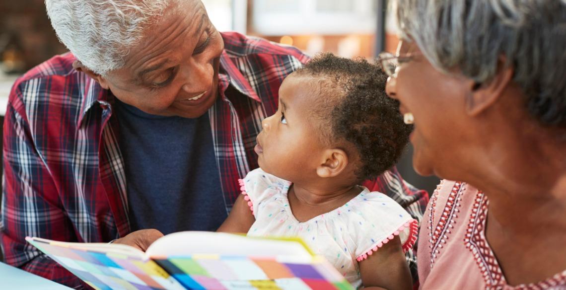 Como incentivar a leitura em cada fase da infância?