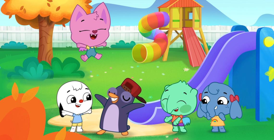 Alfabetização infantil: 4 dicas para aproveitar o PlayKids App com seu pequeno